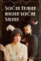 """ANDREA BADEY feat. Lilith Abramo """"Schöne Frauen machen schöne Sachen"""""""