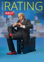 """ARNULF RATING """"Akut""""  (Kleinkunstfreunde)"""