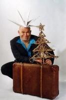 """HEINZ GRÖNING  """"Verschollen im Weihnachtsstollen"""" - Die KultShow"""