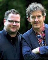 """JANSSEN & GRIMM """"Zehn Jahre Ekstase"""" - Premiere"""
