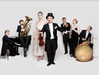 """""""Oh, du Fröhliche!"""" -ultimative Nikolaus-Show mit MATTHIAS BRODOWY · SWINGGLÖCKCHEN · ANKA ZINK · ANNE KLINGE · KAI EIKERMANN"""
