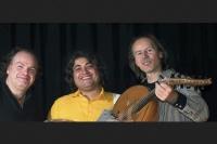 """SSASSA, feat. Miguel Sotelo  """"Flamenco, von Sevilla bis Jajpur"""""""