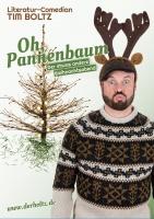 """TIM BOLTZ & CORINNA FUHRMANN  """"Oh, Pannenbaum"""" (Kleinkunstfreunde Langenhagen)"""
