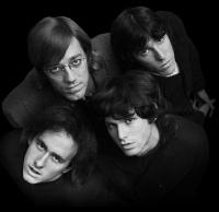The Doors – Konzert und Lesung mit Oliver Perau, Lutz Krajenski und Enzo Briskorn.