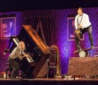 "GOGOL & MÄX ""Concerto Humoroso"" -Jubiläumstour ""25 YEARS"""