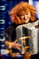 """LYDIE AUVRAY TRIO """"40 Jahre Bühne"""" - das Jubiläumskonzert präsentiert von Schädelspalter"""