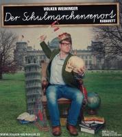 """VOLKER WEININGER  """"Der Schulmärchenreport"""""""