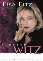 "LISA FITZ  ""Flüsterwitz"""