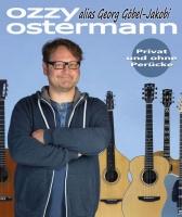 OZZY OSTERMANN