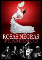 "TABLAO FLAMENCO: Blanca Nieves präsentiert ""Rosas Negras"