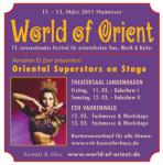 World of Orient [Inserat]