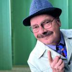 """GERNOT VOLTZ """"Best of  20 Dienstjahre"""" - Herr Heuser vom Finanzamt"""