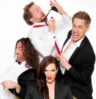 """LaLeLu  """"Die Schönen und das Biest"""" - a cappella comedy"""