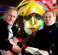 "ACHIM AMME & VOLKWIN MÜLLER  ""John Lennon - All You Need Is Love"""