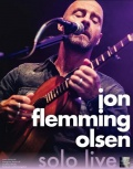 """JONFLEMMING OLSEN """"live mit neuen Liedern"""