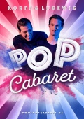 """KORFF & LUDEWIG - Pop-Cabaret """"Knallzucker"""""""