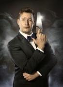 """MARCEL KÖSLING """"Streng geheim!"""" - neues Programm"""