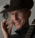 "PETER VOLLMER ""Vollmer singt Wader."" - heute hier, morgen dort... feat. Roger Barrac, Gitarre"