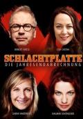 SCHLACHTPLATTE - die Endabrechnung 2019 mit Lisa Catena, Sarah Hakenberg, Dagmar Schönleber,  Robert Griess