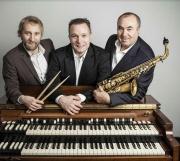 """LOTHAR KRIST B3 + Dirk van der Linden  """"Groove Merchants"""