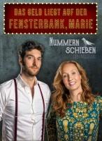 """DAS GELD LIEGT AUF DER FENSTERBANK, MARIE  """"Nummernschieben (Best of)"""" (Kleinkunstfreunde)"""