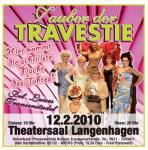 Zauber der Travestie - Anzeige - AUSVERKAUFT!