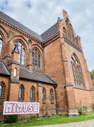 daunstärs goes Elisabethkirche