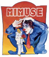 MIMUSE Maxi Mix mit MATTHIAS BRODOWY, KRISSIE ILLING, MICROBAND, STEFAN WIRKUS und PETER SHUB
