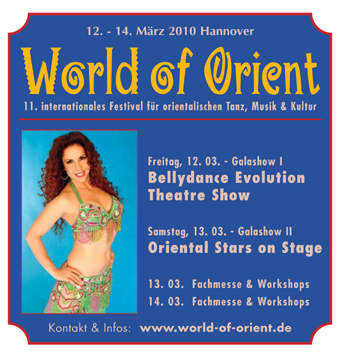 World-of-Orient